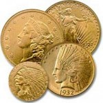 rarest gold coins