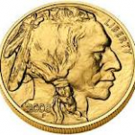 buffalo gold coin